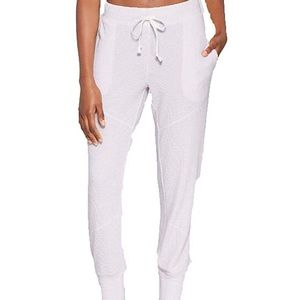 Thermal Jogger Pajama Pant Drawstring